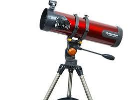 Celestron Astromaster 130AZ reflector telescope