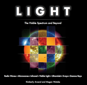 Light - The Visible Spectrum and Beyond book cover