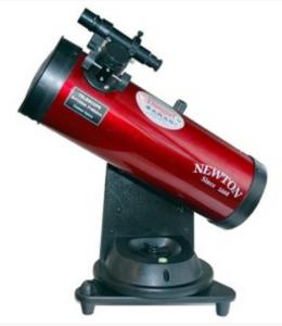 "Sky-WatcherVirtuoso P114 4.5"" Matsukov & computerized mount"