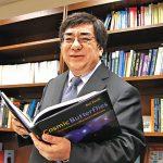 Prof. Sun Kwok
