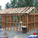 Vco Roof Trusses